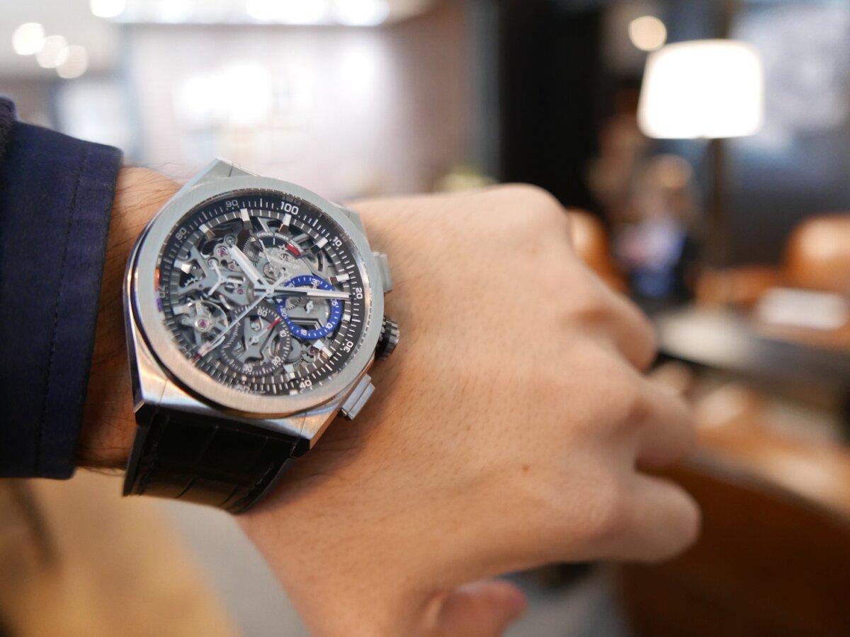 IMG_6205 腕時計を購入する際、必ず定番モデルを一度は見たほうがいいんです!|関口 優