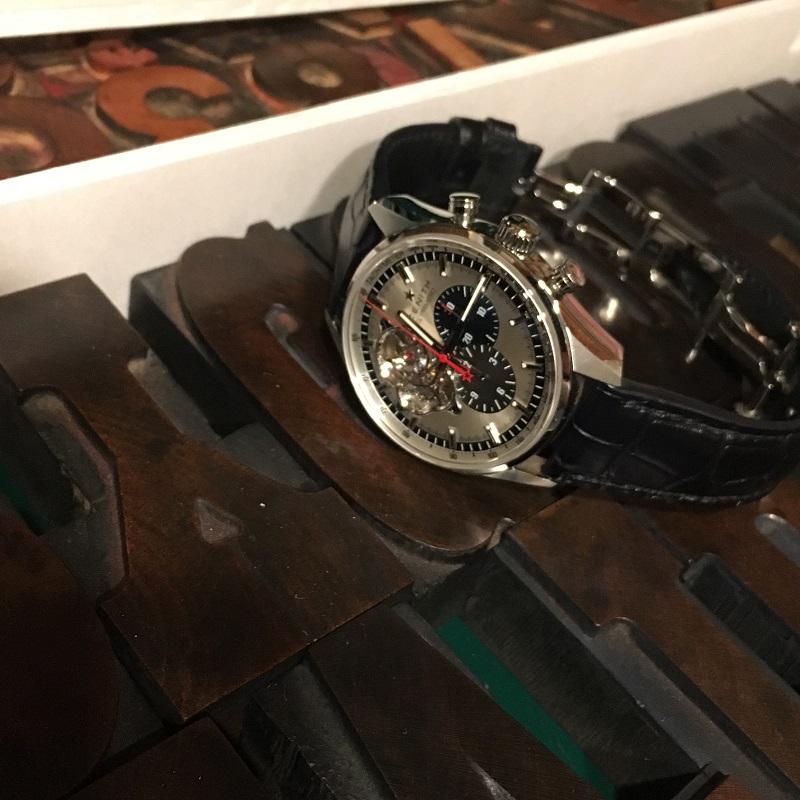 IMG_6398 腕時計を購入する際、必ず定番モデルを一度は見たほうがいいんです!|関口 優