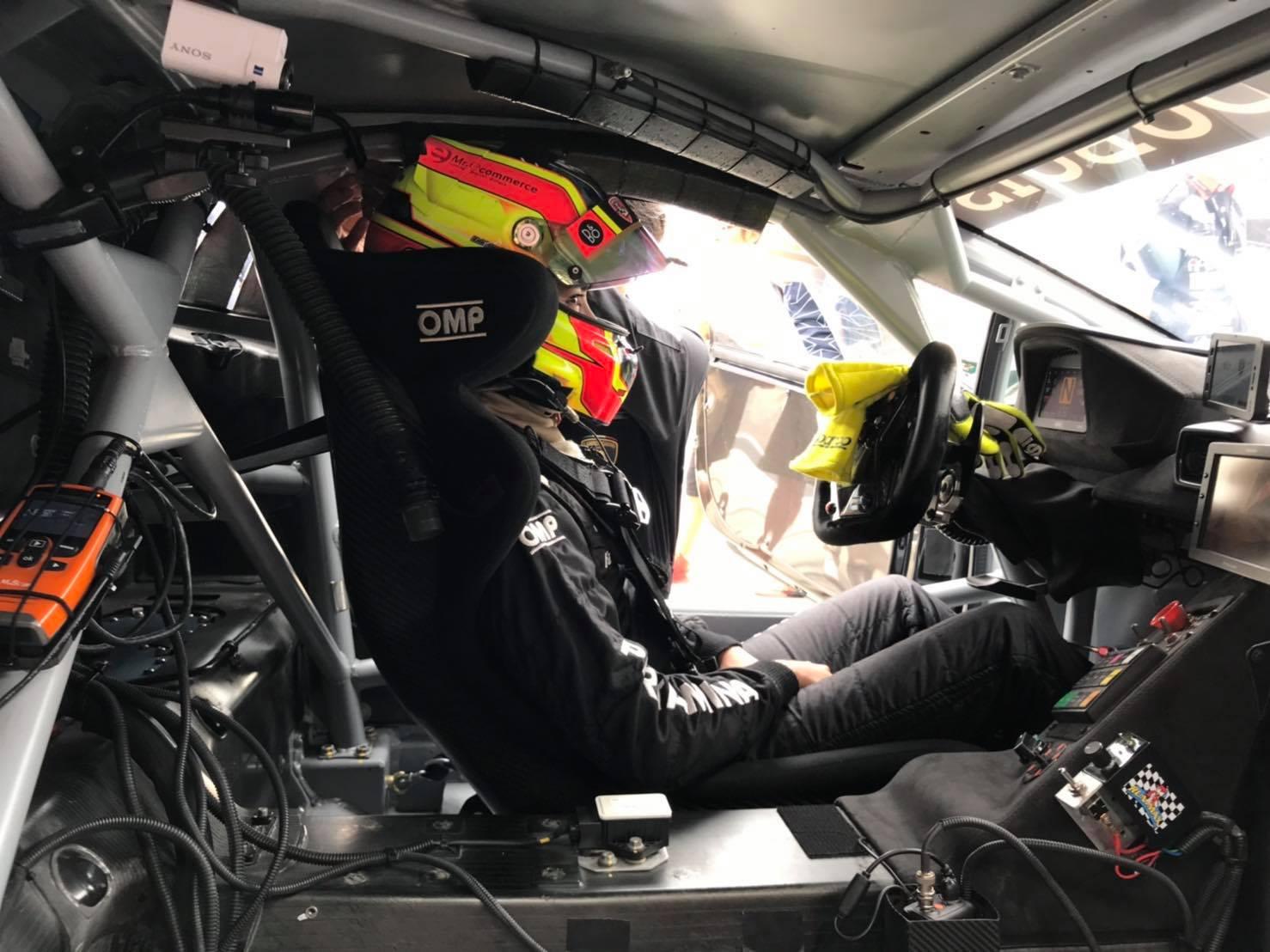 2 ランボルギーニ・スーパートロフェオ・アジア 2019 鈴鹿サーキット Race2|チーム和歌山 HOJUST RACING