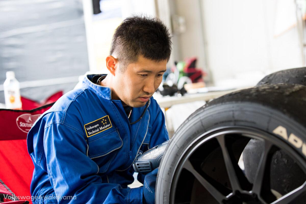 20a6615af5cf5d12d9b7460eaf8483d3 TCR ジャパン 第3戦 サンデーシリーズ|Volkswagen和歌山中央RT with TEAM和歌山