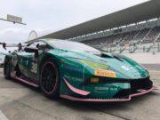 4-180x135 ランボルギーニ・スーパートロフェオ・アジア 2019 鈴鹿サーキット Race2|チーム和歌山 HOJUST RACING
