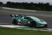 IMG_6426-180x120 ランボルギーニ・スーパートロフェオ・アジア 2019 富士スピードウェイ Race1|チーム和歌山 HOJUST RACING