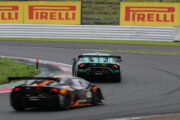 IMG_6889-180x120 ランボルギーニ・スーパートロフェオ・アジア 2019 富士スピードウェイ Race1|チーム和歌山 HOJUST RACING
