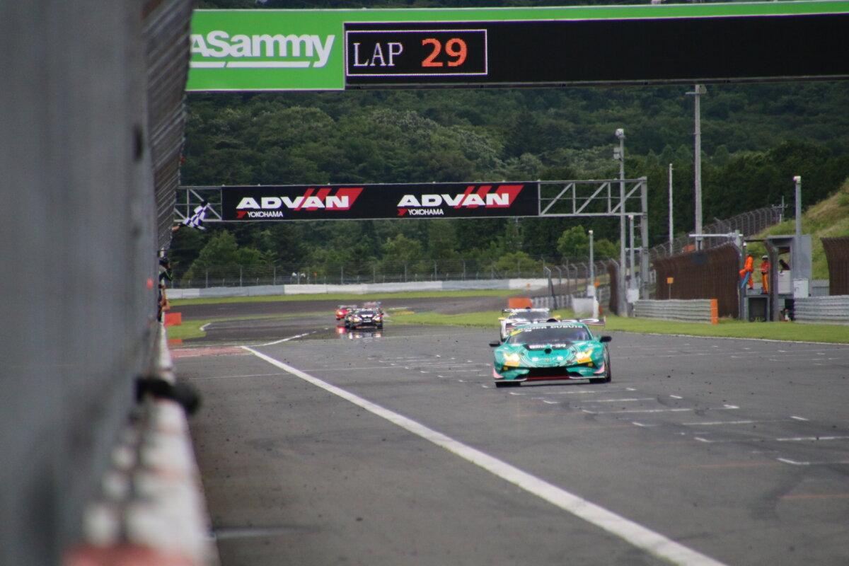 IMG_7468 ランボルギーニ・スーパートロフェオ・アジア 2019 富士スピードウェイ Race2|チーム和歌山 HOJUST RACING