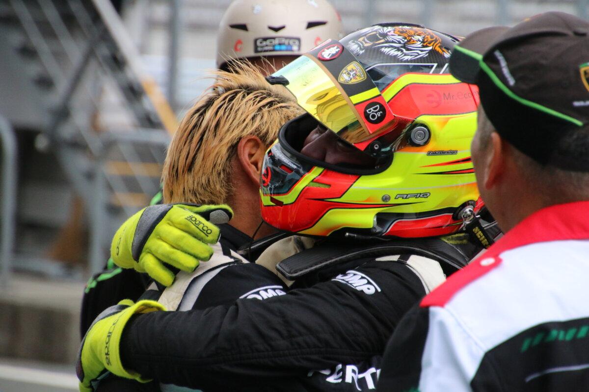 IMG_7490 ランボルギーニ・スーパートロフェオ・アジア 2019 富士スピードウェイ Race2|チーム和歌山 HOJUST RACING