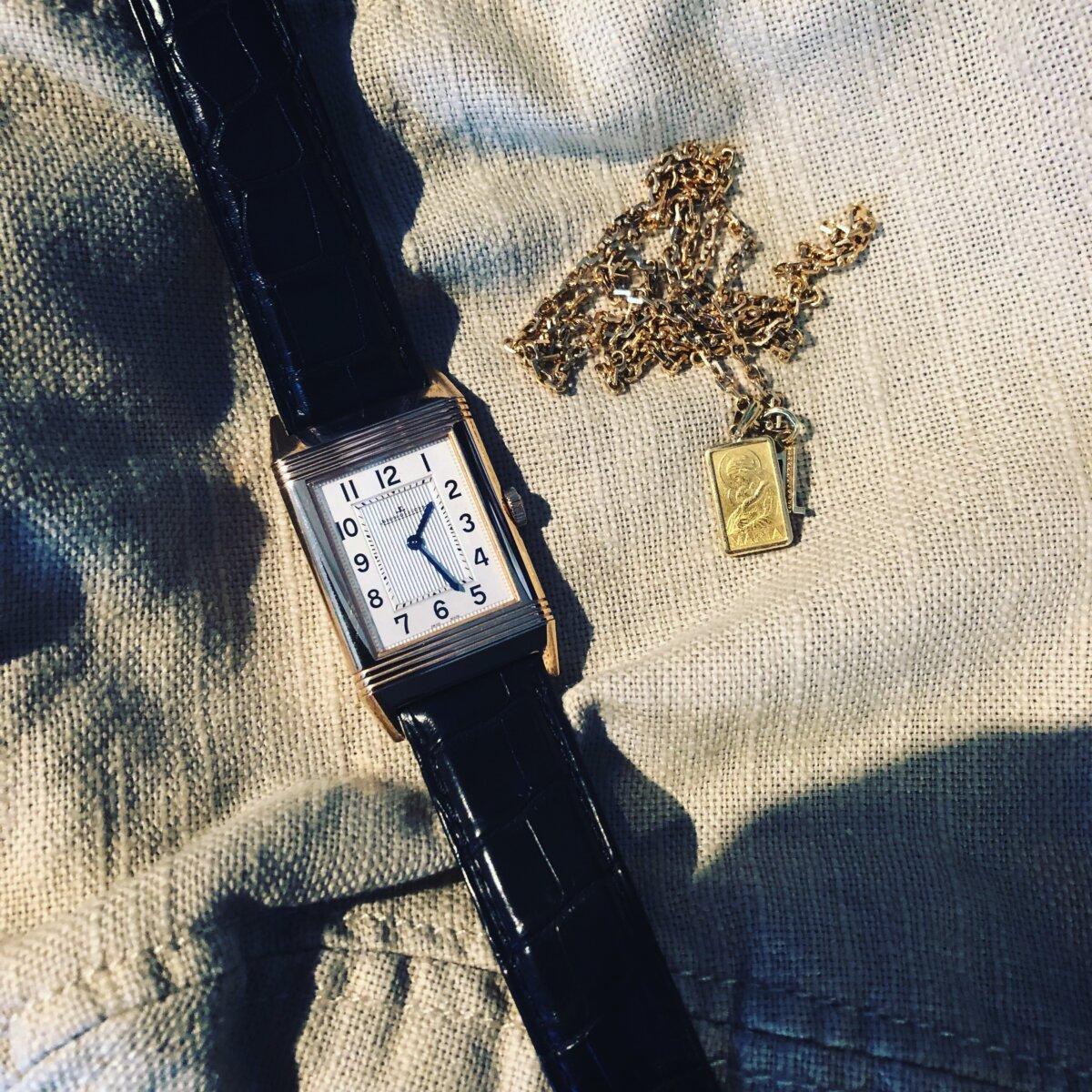 E9EA8A8B-D402-463B-AC78-92129F4F837F 夏に合う時計って派手なものが鉄板ですか?|関口 優