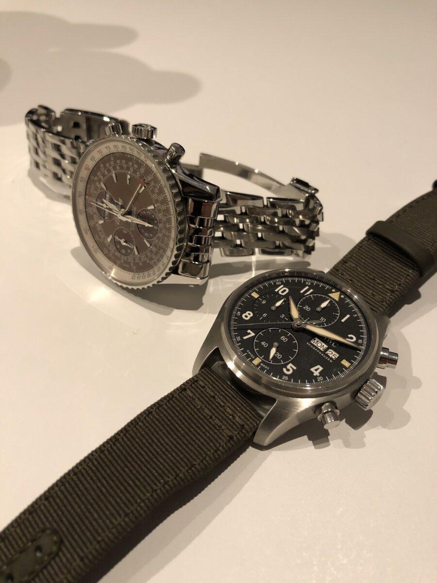IMG_0471 夏に合う時計って派手なものが鉄板ですか?|関口 優