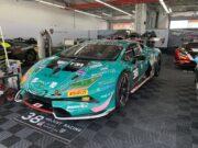 IMG_4528-180x135 ランボルギーニ・スーパートロフェオ・アジア 2019 韓国インターナショナル・サーキット Race1 チーム和歌山 HOJUST RACING