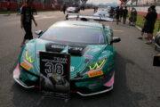 IMG_7973-180x120 ランボルギーニ・スーパートロフェオ・アジア 2019 韓国インターナショナル・サーキット Race1 チーム和歌山 HOJUST RACING
