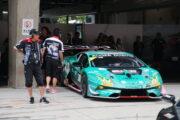 IMG_8942-180x120 ランボルギーニ・スーパートロフェオ・アジア 2019 上海 Race2 チーム和歌山 HOJUST RACING