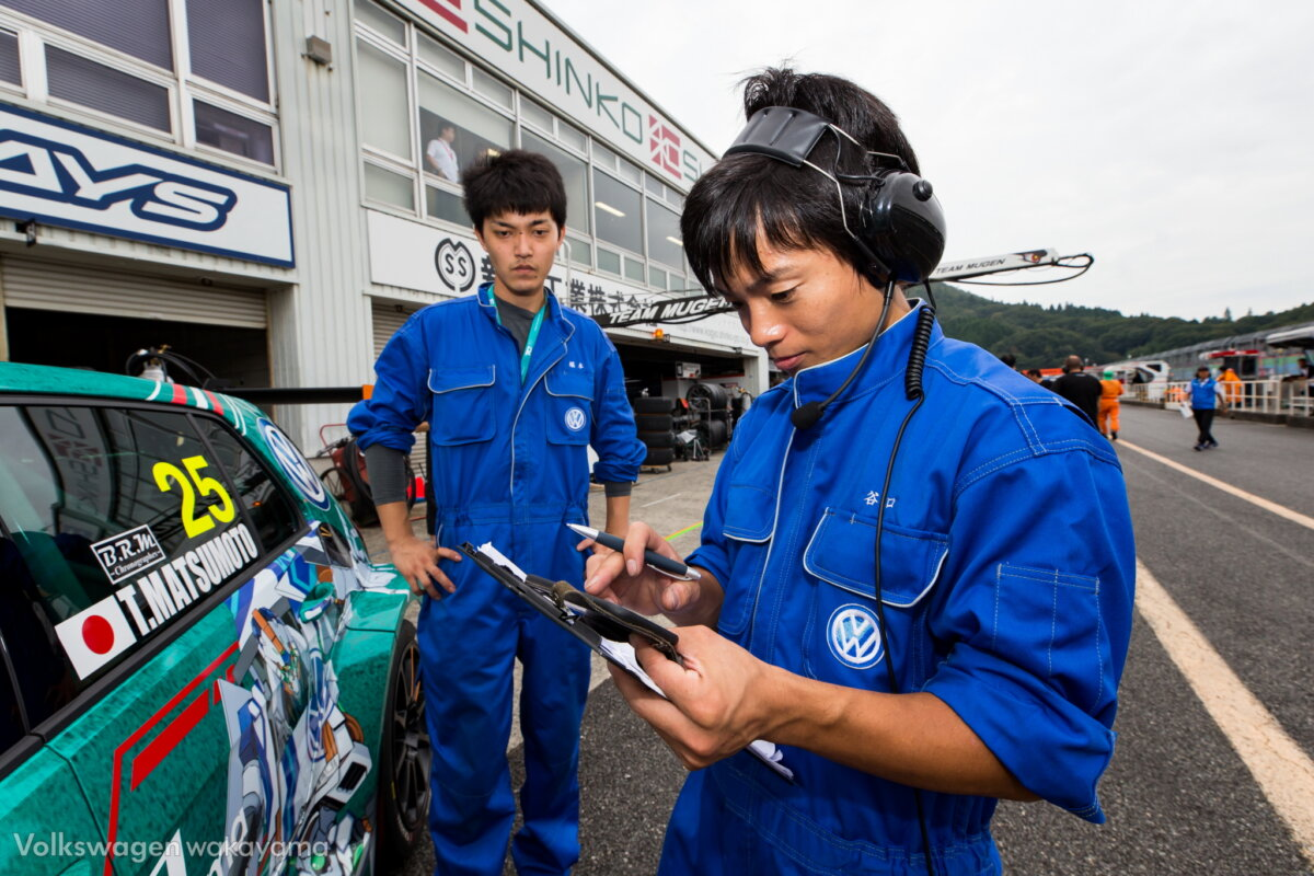 1dc2cdd2e9533be7bdc80ee8a09063ec TCR ジャパン 第4戦 サタデーシリーズ|Volkswagen和歌山中央RT with TEAM和歌山