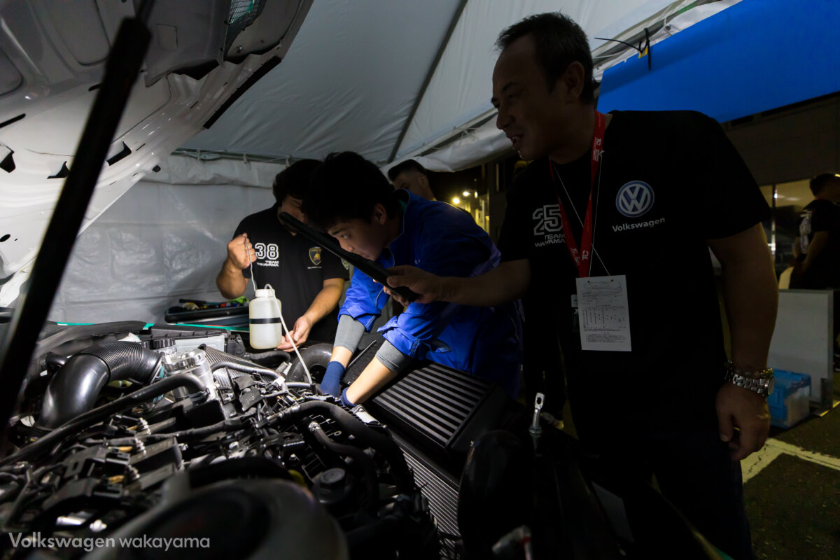97c355227be1e19bfa56bbc385346c32 TCR ジャパン 第4戦 サタデーシリーズ|Volkswagen和歌山中央RT with TEAM和歌山