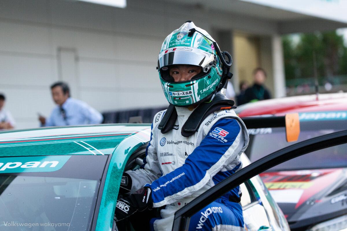 19-10-26_tcrj_1244 TCR ジャパン 第5戦 サンデーシリーズ|Volkswagen和歌山中央RT with TEAM和歌山
