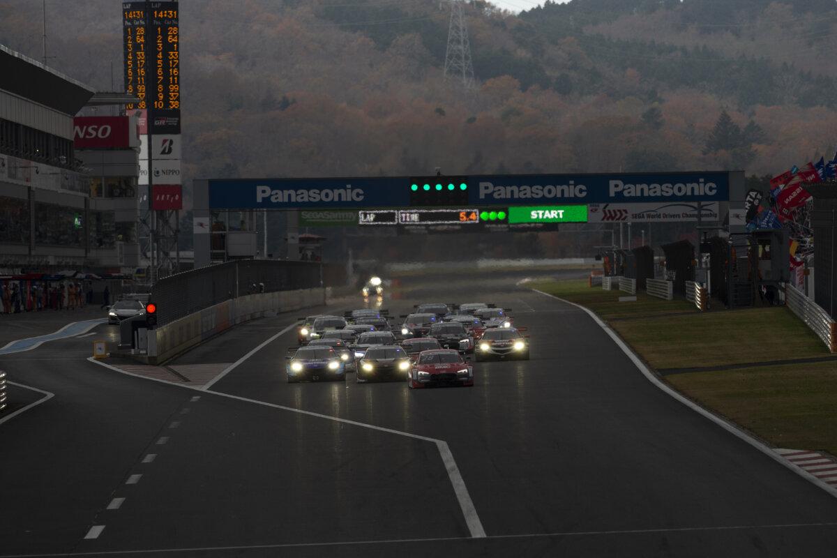 19_SG_DTM_041 SUPER GT×DTM 特別交流戦 レース2|ARTA NSX-GT