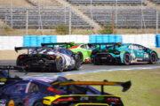 DSC07776-180x120 ランボルギーニ・スーパートロフェオ・アジア 2019 ヘレス Race2|チーム和歌山 HOJUST RACING