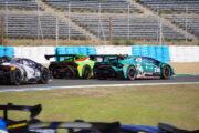 DSC07779-180x120 ランボルギーニ・スーパートロフェオ・アジア 2019 ヘレス Race2|チーム和歌山 HOJUST RACING