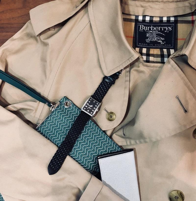 IMG_1512 時計も洋服もヴィンテージが過熱気味。実は気を付けたい着こなしポイントがあるんです|関口 優