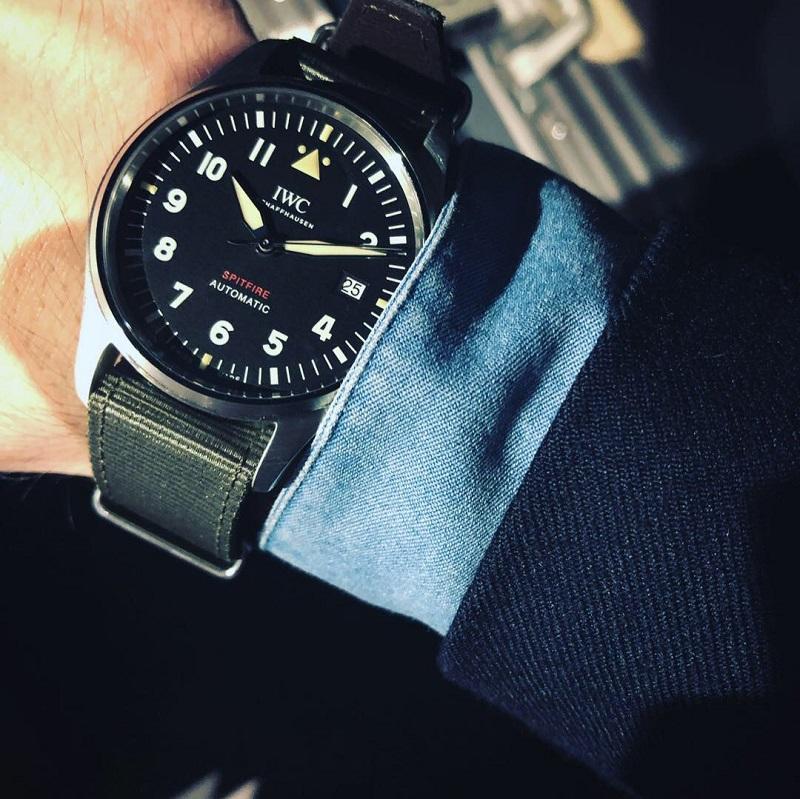IMG_3869 時計も洋服もヴィンテージが過熱気味。実は気を付けたい着こなしポイントがあるんです|関口 優