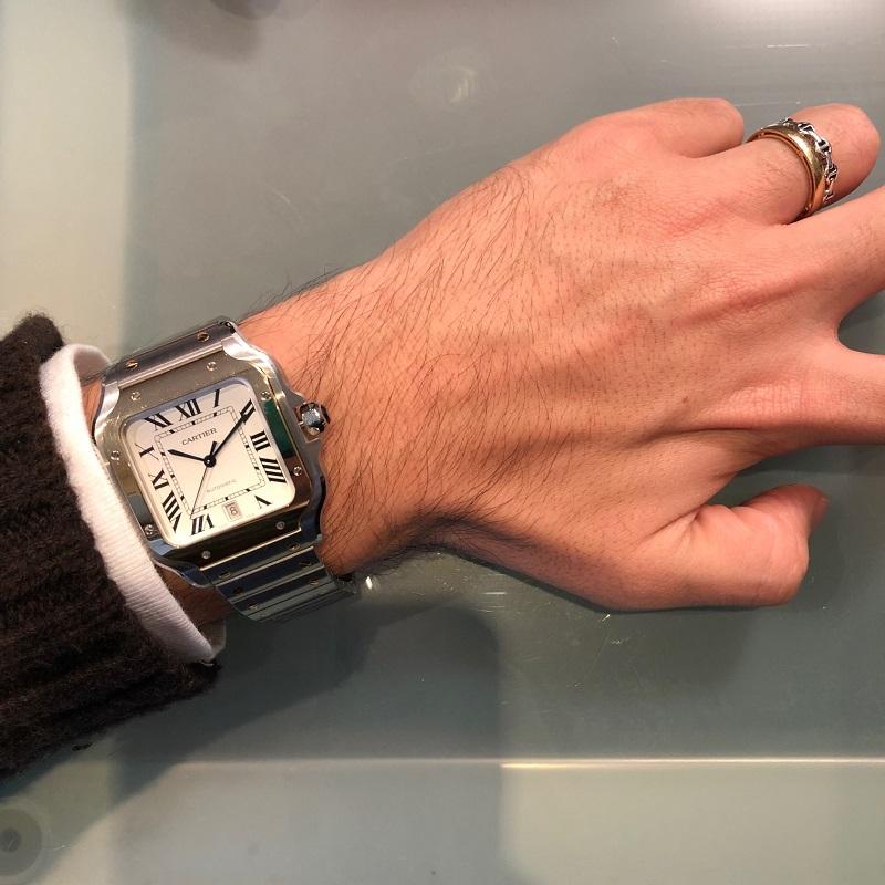IMG_3945 時計も洋服もヴィンテージが過熱気味。実は気を付けたい着こなしポイントがあるんです|関口 優