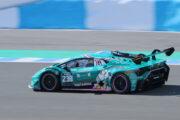 IMG_9209-1-180x120 ランボルギーニ・スーパートロフェオ 2019 ワールドファイナル Race1|チーム和歌山 HOJUST RACING