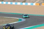IMG_9308-180x120 ランボルギーニ・スーパートロフェオ 2019 ワールドファイナル Race1|チーム和歌山 HOJUST RACING