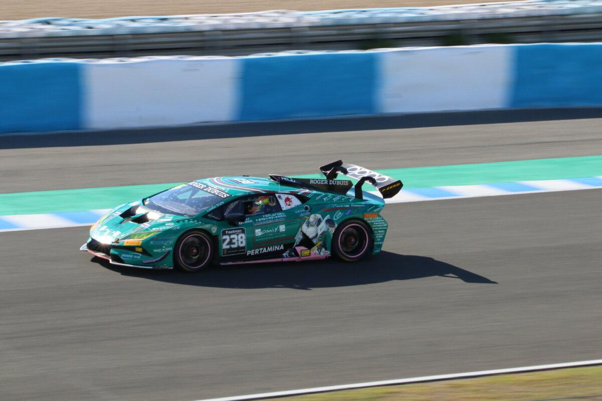 IMG_9759 ランボルギーニ・スーパートロフェオ 2019 ワールドファイナル Race2|チーム和歌山 HOJUST RACING