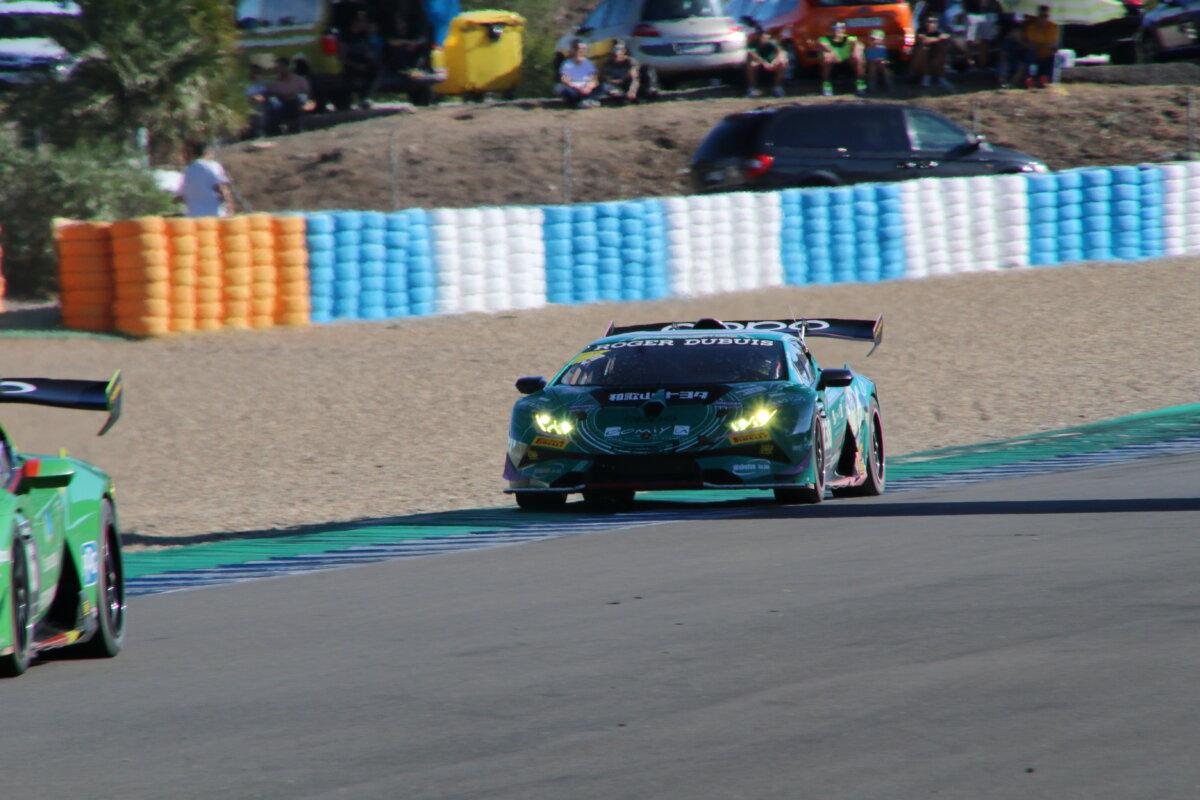 IMG_9834-1 ランボルギーニ・スーパートロフェオ 2019 ワールドファイナル Race2|チーム和歌山 HOJUST RACING