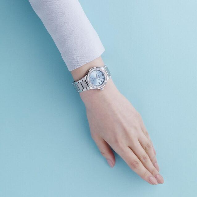 女性の腕時計との付き合い方が変わってきている?今、人気の腕時計の楽しみ方とレディスウォッチのトレンド7選