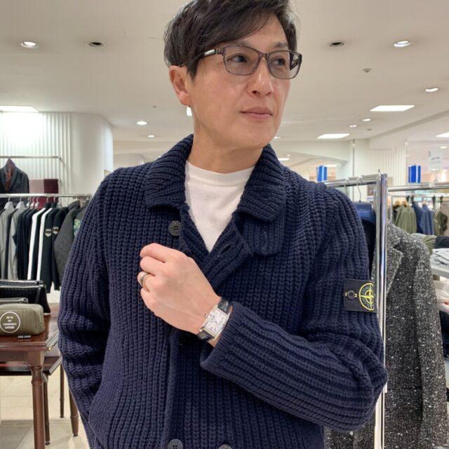 タンク アメリカンは、カジュアルな装いでこそ品を放つ!|戸賀 敬城