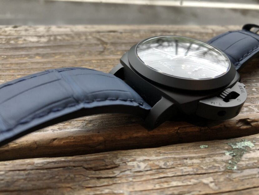 IMG_4449-830x623 腕時計のフィッティング指南 ブラックパネライ 44mm編|関口 優