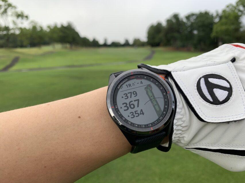 ガーミン「アプローチ S62」 時計屋スタッフが実際にゴルフ場で2ラウンド使用してみたのでレビュー|堺カントリークラブ