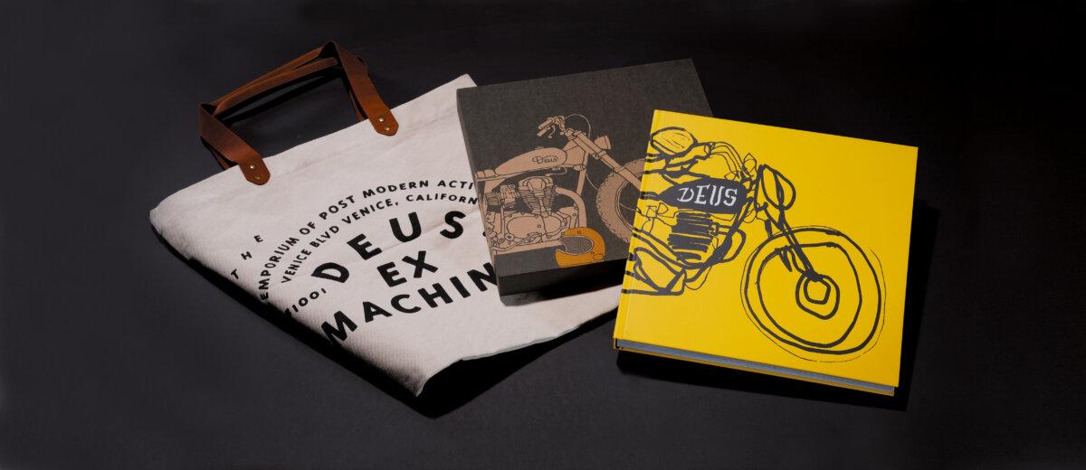 10_Gift-with-purchase-on-breitling.com_Deus-coffee-table-book-and-canvas-tote-bag ブライトリング トップタイム デウス リミテッド エディション オンラインストア先行発売開始