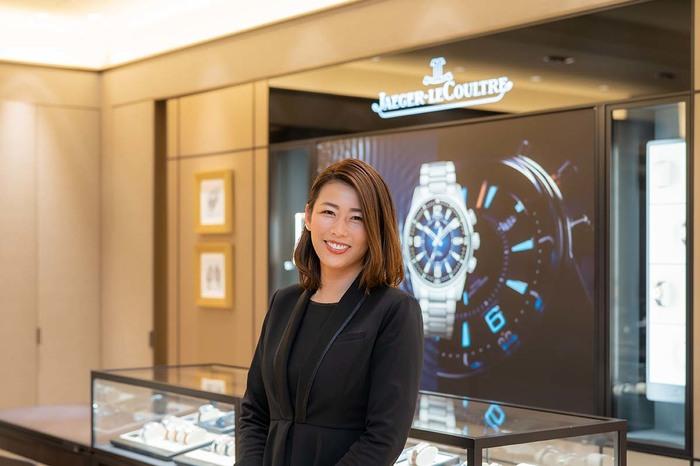 パネライ、ジャガー・ルクルト、タグ・ホイヤー...時計のプロは私物の時計をどう選んでいるの? マルちゃんの「プロの時計、見せてください」〜oomiya 心斎橋店編 - COLUMN |img_57ca572ca0d2f8adf850d6738f98ac91127071