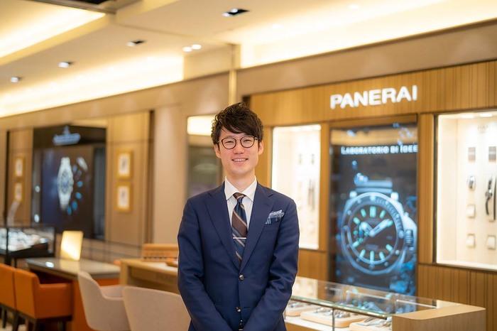 パネライ、ジャガー・ルクルト、タグ・ホイヤー...時計のプロは私物の時計をどう選んでいるの? マルちゃんの「プロの時計、見せてください」〜oomiya 心斎橋店編 - COLUMN |img_d012d62a151fc5f9ac6b5ea52d663ac4133018